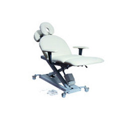 Hydraulic Massage Table