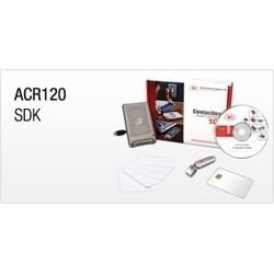 ACR120 Contacless Smart Card Reader
