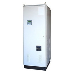 Automatic Power Factor Improvement system