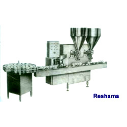 Cream Machineries