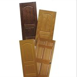 HDF Moulded Panel Doors