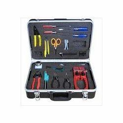 Fiber Fusion Splicing Tool Kits