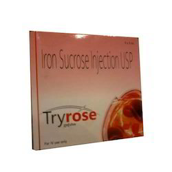 Iron Sucrose 10 Mg Injection