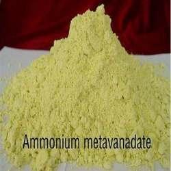 Ammonium Meta Vanadate
