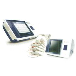 TTaidoc ECG Machine