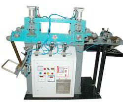 Embossing Machine for Velvet Lace