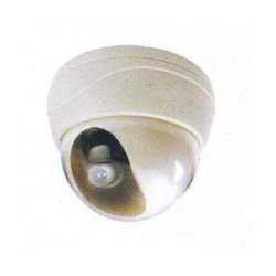 Big Deluxe Dome Camera -EC600C