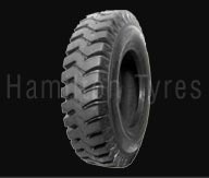 Earthmover Tyre