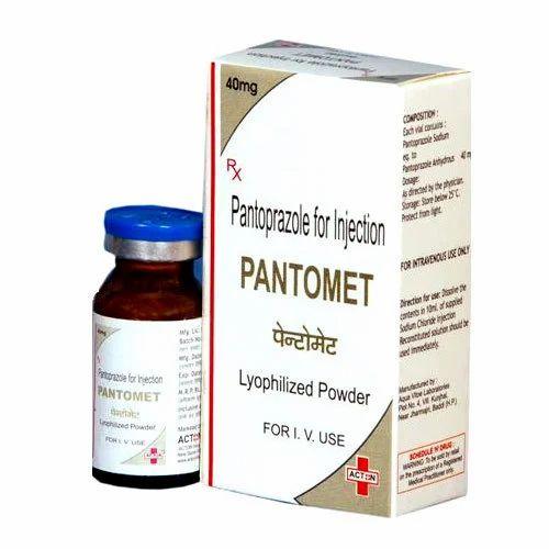 Protonix 40 Mg Iv