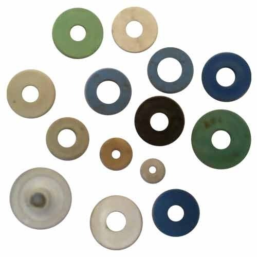 Industrial Washer - Polymer Washer Manufacturer from Mumbai