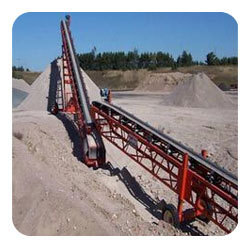 Precision Belt Conveyors