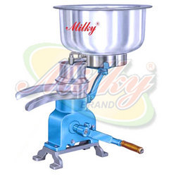 Manual Milk Cream Separator Machine