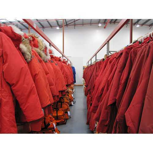 Jacket Racks