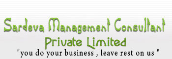 Sardeva Management Consultant Private Limited