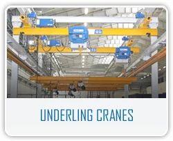 Underling Cranes