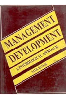 Management Development: A Psychological Approach