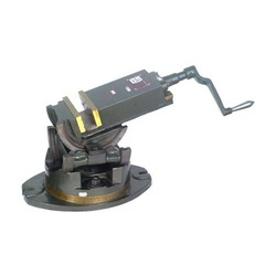 3 Way Universal Tilt & Swivel Angle Vice