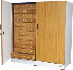 Insect Showcase Cabinet (large)
