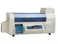 Contact Ic Card Issuance Equipment (Contact & Magnetic Card Encoding Machine)