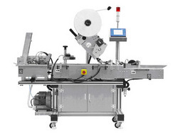 Scratch Card Printing & Labelling Machine
