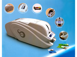 Smart Card Thermal Printer