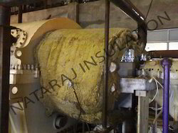 Insulation Lagging