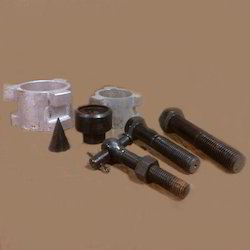 Steel Plant Machinery Parts