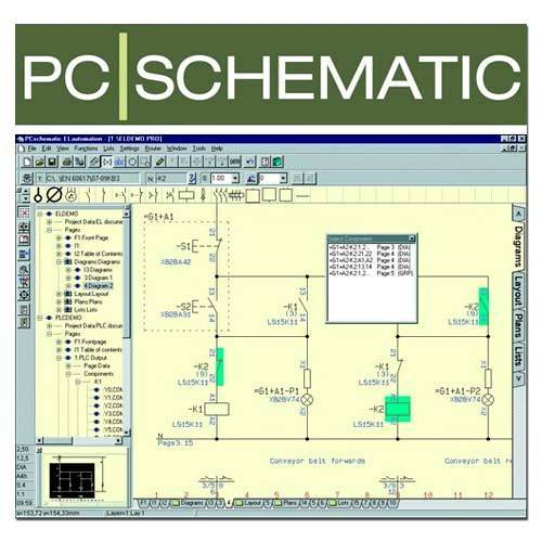 cad software electrical cad software service provider