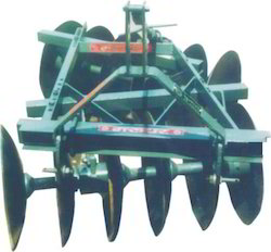 Disc Harrow - Inner Bearing Type