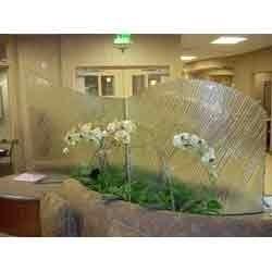 Home Glass Creation