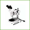 Stereo Zoom Microscopes
