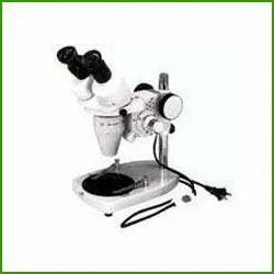 Stereo Zoom Microscopes