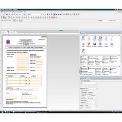 A Word Document To A Fillable Pdf Form Converter