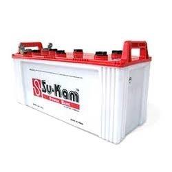 Su-Kam Battery