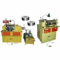 Hydraulic Thread Rolling Machines
