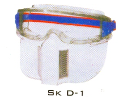 Safety Spectacles, Goggles & Faceshields