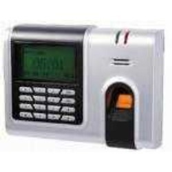 Fingerprint Based Time & Attendance System - FTA5454