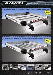 Ajanta Powerful Roof Rack