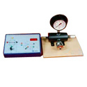 Pressure Measurement Equipment