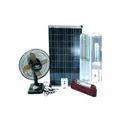 Solar Domestic Lighting