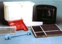Industrial Moulded Products