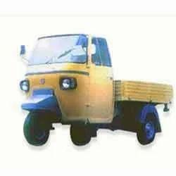 Piaggio Pickup Van