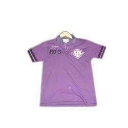 Collar+T-Shirts