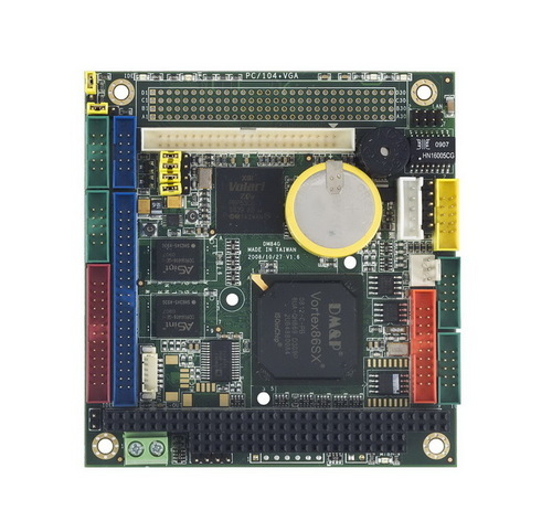 Pc104 CPU Module VSX-6154