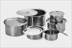 Aluminum Cooking Pots