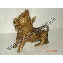 Ashoka Lion Statue