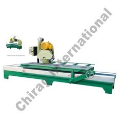 floor tile skirting machine
