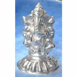 silver idols