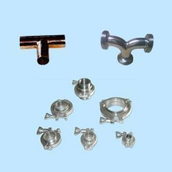 Process Equipment Fittings
