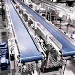 Food Grade PVC Conveyor Belts